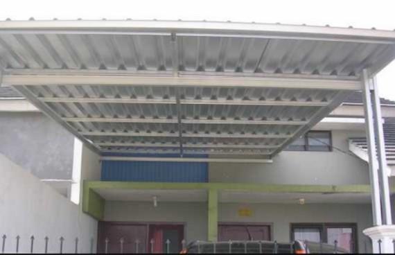Kanopi - Aplikator Surabaya
