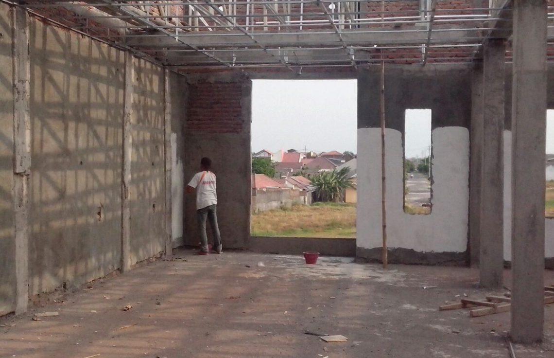PARTISI PLAFON - APLIKATOR SURABAYA