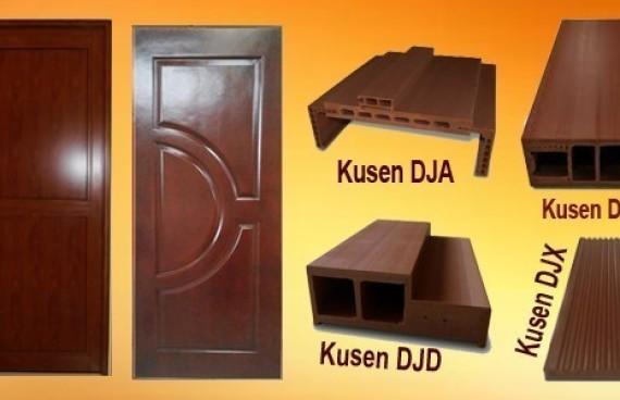 Kusen - Aplikator Surabaya
