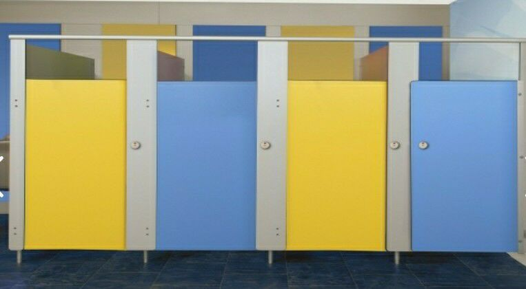 PartitionToiletcubiclekid6