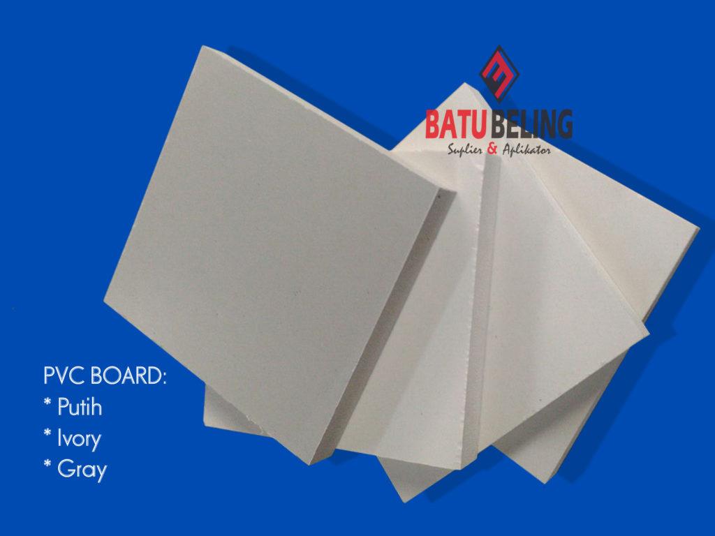 PVC Board PVC Foam Board Surabaya