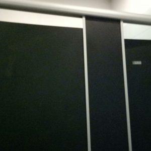 Pemasangan untuk 8 unit toilet cubicle di TIRNANOG
