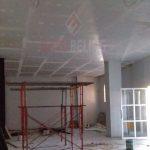 Uploaded To Pemasangan Plafon di Restaurant Atlantic Land Kenjeran Park