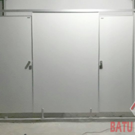 Cubicle Toilet JAC School Surabaya
