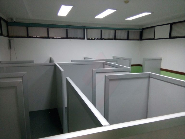 Aplikator Cubicle Office Batu Beling