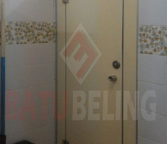 Toilet Cubicle Phenolic Resin