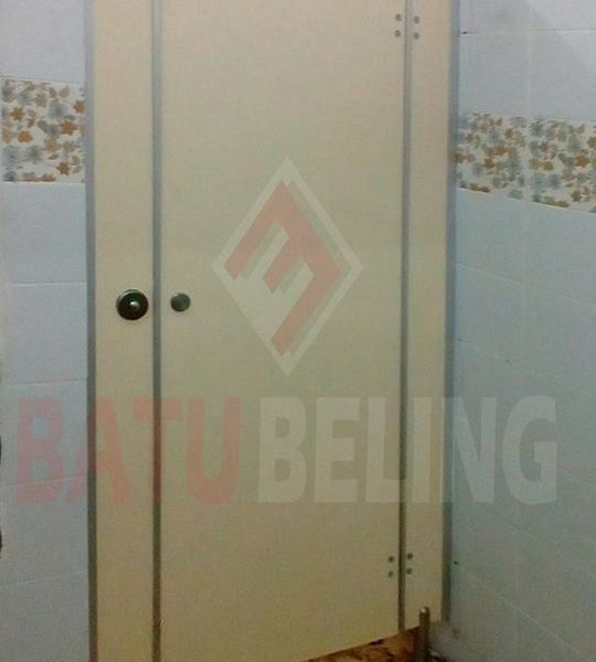 Toilet Cubicle Phenolic Resin