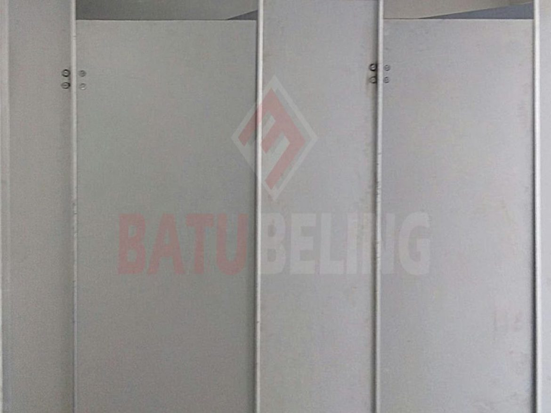 Cubicle Toilet Phenolic Board