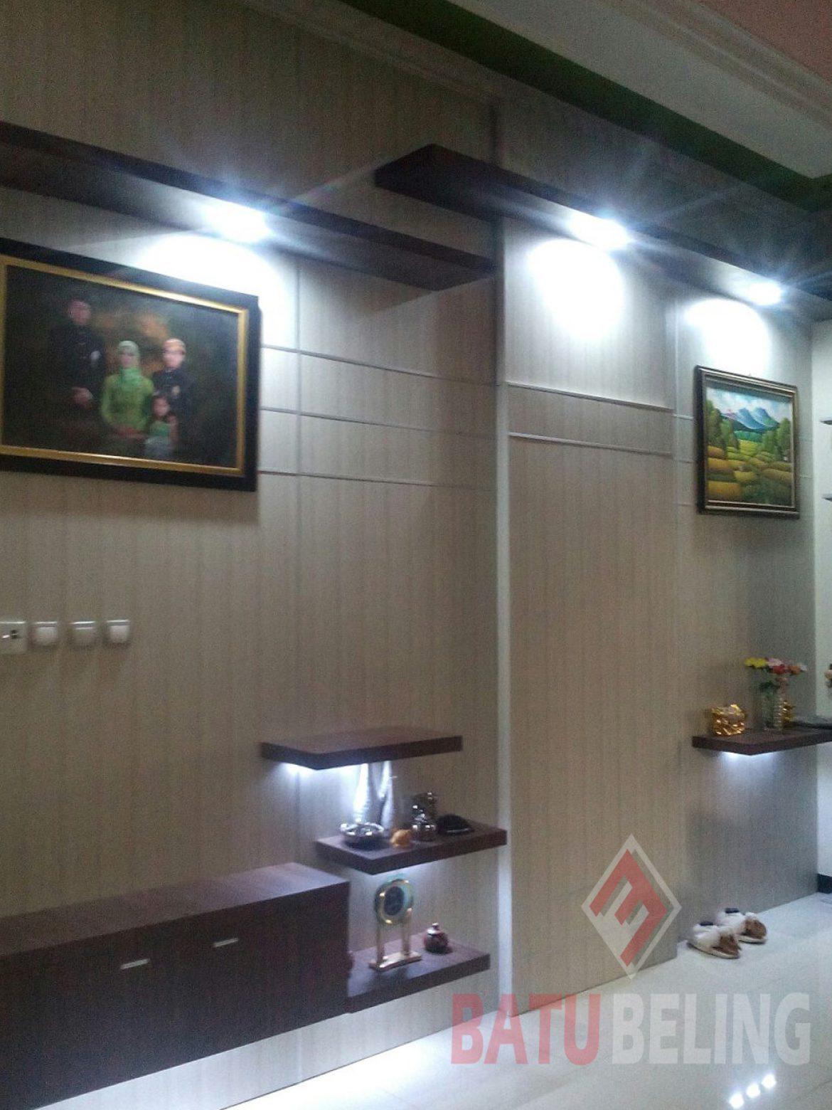 Pemasangan Wallpaper Dinding Jasa Aplikator Surabaya