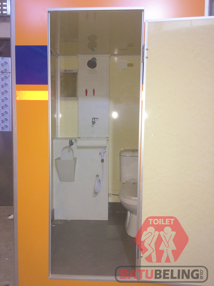 Rental Sewa Toilet Portable Jual Toilet Portable